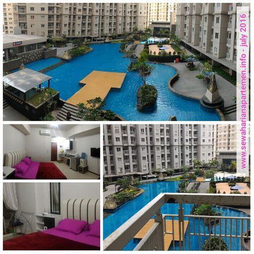 Central Park Apartments Jakarta: Apartemen, Kost, Guest House, Rumah, Villa