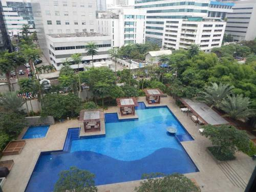 Verde Apartment for Rent and Sale in Rasuna Said South ...