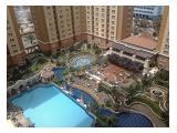 Apartemen Mediterania Garden Residence 1