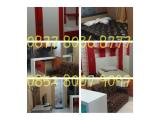 Emerald lt.12. 2 Bedrooms Free Wi-Fi. Price 350.000/night