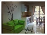 Apartment Mediterania Garden Residence 1 & 2