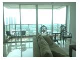 3 bedrooms with private lift for Rent. Stunning view