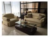 My Home / The Residence Ascott / Ciputra World Jakarta