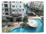 Thamrin Residences & Thamrin Executive