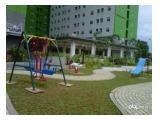 taman bermain anak lengkap dengan kolam pasir putih