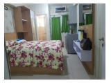 Apartement Green Pramuka City