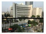 Ambassade Residence