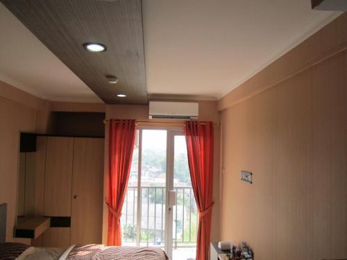 Sewa Apartemen Paragon Village Karawaci Tangerang - Studio Furnished