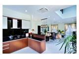 Apartemen Residences 8 Senopati