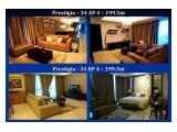 Apartemen Bellagio Residence & The Mansion