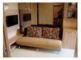 Sofa + TV