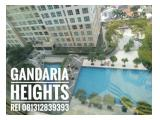 Gandaria Heights