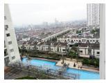 Name:Cosmo Mansion – Jakarta Residences