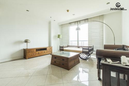 Sewa Apartemen Di Itc Permata Hijau Harian Bulanan Tahunan
