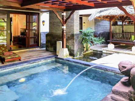 Sewa Apartemen Novotel Nusa Dua Residence Bali 2 Br 3 Br Fully Furnished 42386