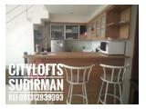Citylofts - Sudirman