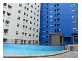 private swimming pool : hanya untuk penghuni dan untuk masuk menggunakan akses
