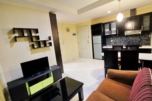 Apartment Name Kelapa Gading Square City Home Moi