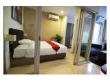 Bed Room Area (queen size)