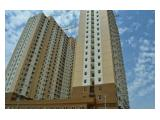 Pluit Sea View Apartment