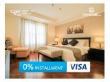 Pondok Indah Golf Apartment