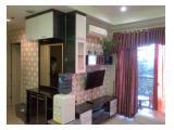 Apartemen Kelapa Gading Square– City Home(MOI), Frenchwalk, Gading Resort
