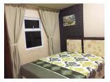Kamar tidur utama (dengan jendela)