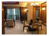 2 Bedroom - Pakubuwono Residence