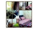 Mediterania Garden Residence 1 & 2 Tanjung Duren