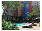 Apartemen Paragon Village