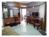 Living room @3bdroom unit