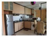 Apartemen Kelapa Gading Square – City Home (MOI), Frenchwalk, Gading Resort