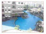 Thamrin Residence and Thamrin Executive Residence