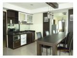 Taman Rasuna & The 18th Residences