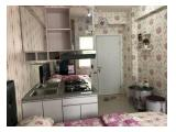 Kitchen Set (Kompor, Exhaust, Bright Gas)