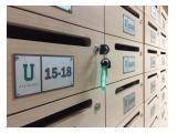 Private mail box