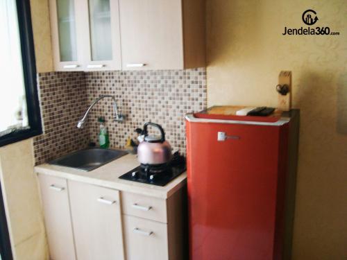 Sewa Apartemen Kebagusan City Studio Full Furnished