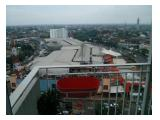 Balcony with Bintaro Plaza & City View