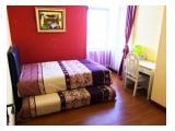 Kamar tidur / Bed room (standard bed + extra bed)