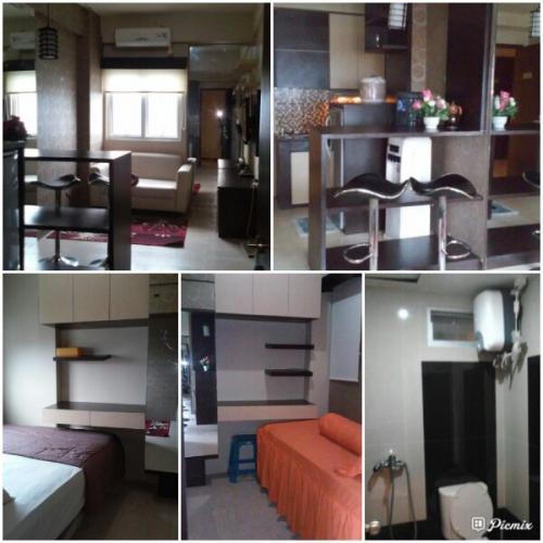 Sewa Apartemen Jarrdin Cihampelas Harian: Sewa Harian / Bulanan / Tahunan Apartemen Suites Metro