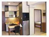 Apartemen Salemba