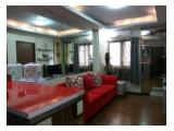 The Suite @Metro Apartment Bandung