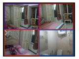 Bedroom & Bathroom