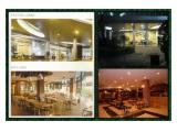 Lobby & Kafe