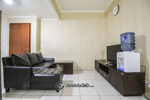Sewa Apartemen Sudirman Park Apartment Sudirman Park For