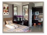 studio furnish tahunan 37jt/tahun