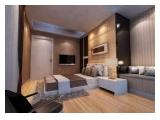 Apartemen The Peak Sudirman
