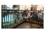 balcon view pool free