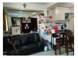 Kitchen Set dan Meja Makan