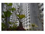 Gedung Apartement